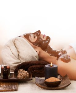 chocolatemassage