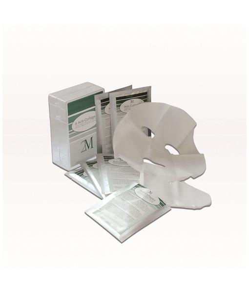 Acti-Collagen Mask – hoidon jälkeen (3 kpl) 1
