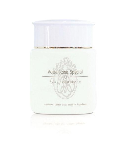 Aqua Rosa Special – ruusuvesi