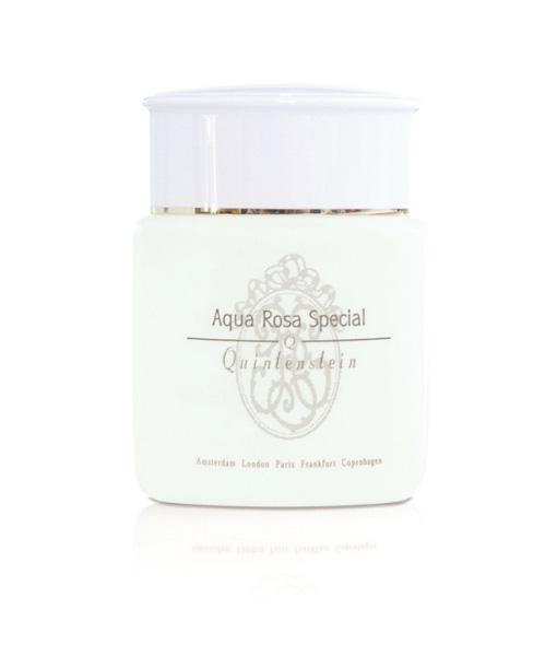 Aqua Rosa Special – ruusuvesi 1