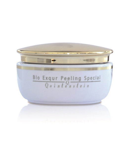 Bio Exqur Peeling Special – biologinen kuorinta 1