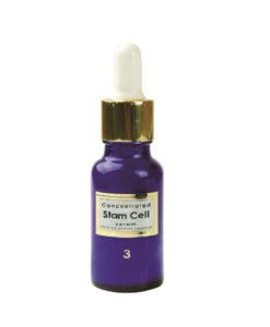 Concentrated Stam Cell Serum – kantasoluseerumi