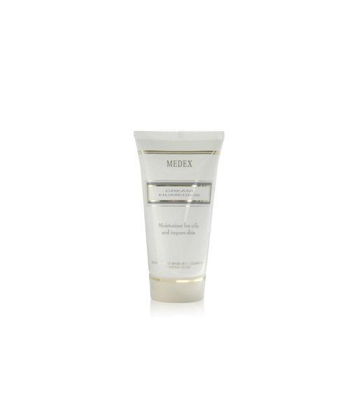 Cream Humedios – rasvaiselle iholle