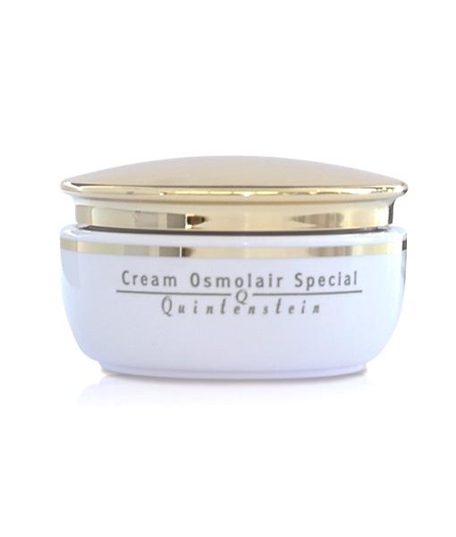 Cream Osmolair Special – rasvaisen ihon päivävoide 1