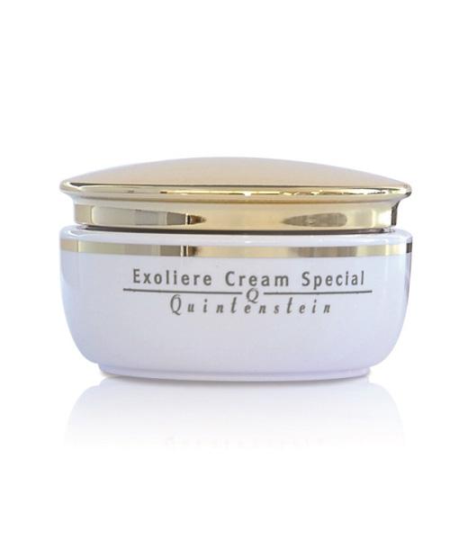 Exoliere Cream Special – kuivan ihon yövoide 1
