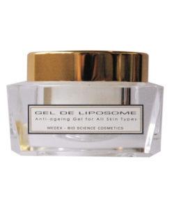 Gel de Liposome – kosteuttava geeli kuivalle iholle