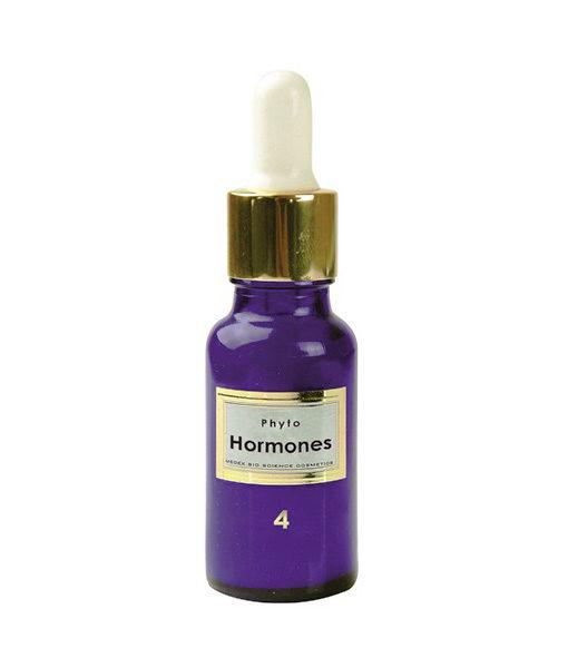 Serum Phyto Hormones – ikääntyneelle iholle