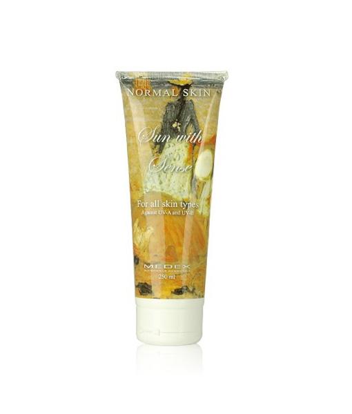 Normal Skin – aurinkovoide normaalille iholle 1