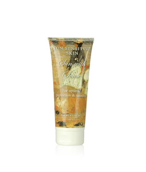 Sun Sensitive Skin – aurinkovoide herkälle iholle 1