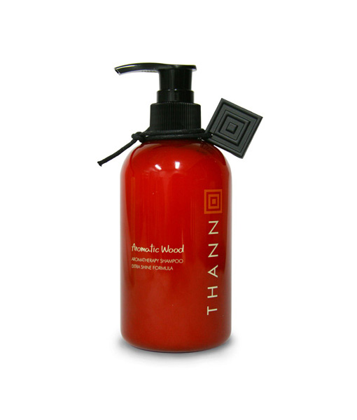 Aromatic Wood -shampoo 1
