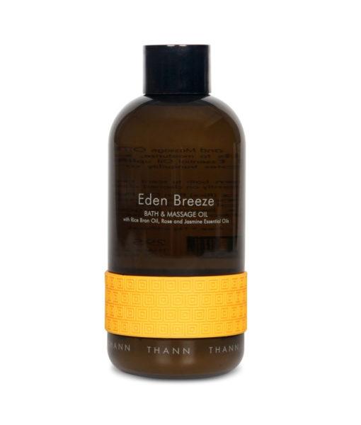 Eden Breeze -kylpy- ja hierontaöljy 1