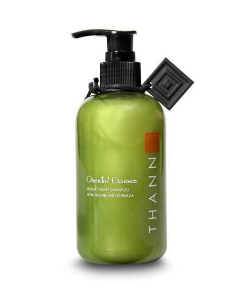 Oriental Essence -shampoo 1
