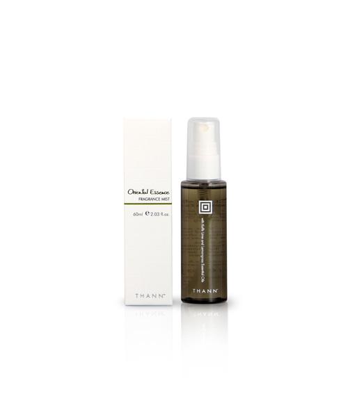 Oriental Essence -tuoksusuihke 1
