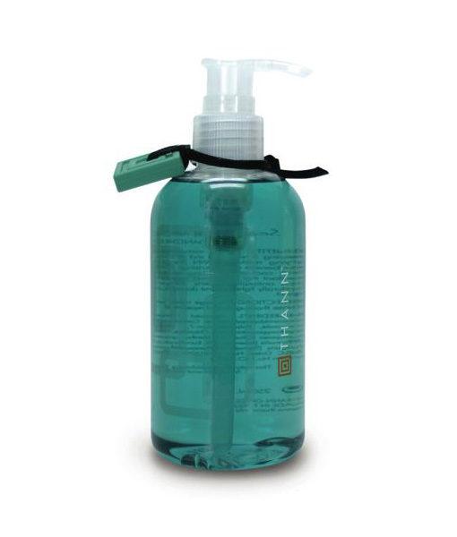 Sea Foam -shampoo