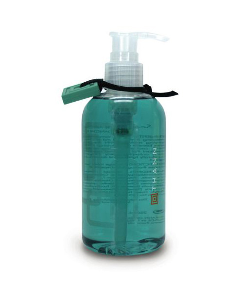 Sea Foam -shampoo 1